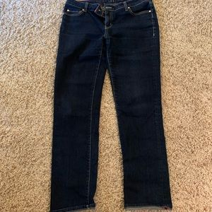 Kate spade jeans